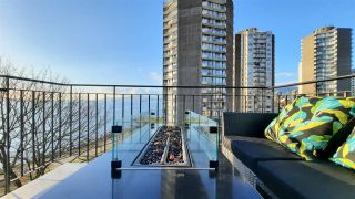 """Photo 3: 803 1575 BEACH Avenue in Vancouver: West End VW Condo for sale in """"Plaza Del Mar"""" (Vancouver West)  : MLS®# R2551177"""