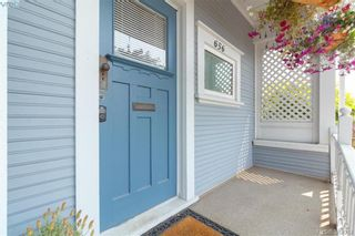 Photo 2: 656 Sumas St in VICTORIA: Vi Burnside House for sale (Victoria)  : MLS®# 767572