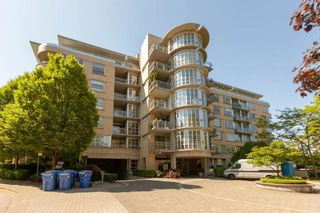 Photo 1: 407 2655 CRANBERRY DRIVE in Vancouver: Kitsilano Condo for sale (Vancouver West)  : MLS®# R2270958