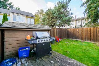 """Photo 34: 11 9342 128 Street in Surrey: Queen Mary Park Surrey Townhouse for sale in """"Surrey Meadows"""" : MLS®# R2513633"""