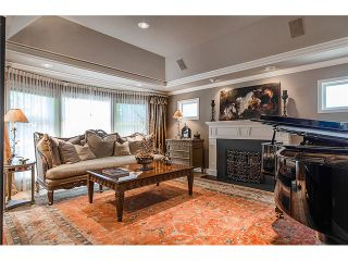 """Photo 5: 4788 HUDSON Street in Vancouver: Shaughnessy House for sale in """"Shaughnessy"""" (Vancouver West)  : MLS®# V1018312"""