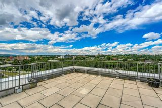 Photo 26: 460 310 8 Street SW in Calgary: Eau Claire Apartment for sale : MLS®# A1022448