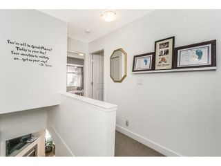 """Photo 8: 14 19448 68 Avenue in Surrey: Clayton Townhouse for sale in """"NUOVO"""" (Cloverdale)  : MLS®# R2250936"""