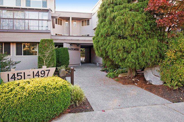 Main Photo: 1459 MERKLIN STREET: White Rock Home for sale ()  : MLS®# R2012849
