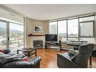 Photo 12: 603 120 16th Street W in North Vancouver: Central Lonsdale Home for sale ()  : MLS®# V1084530