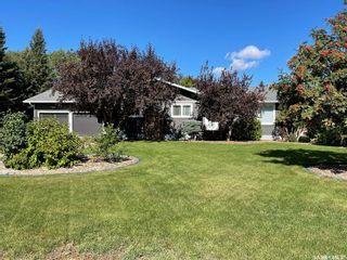 Photo 1: 19 West Park Drive in Battleford: West Park Residential for sale : MLS®# SK870617