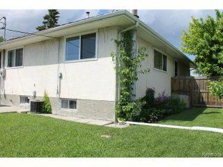 Photo 18: 938 Polson Avenue in WINNIPEG: North End Residential for sale (North West Winnipeg)  : MLS®# 1415517