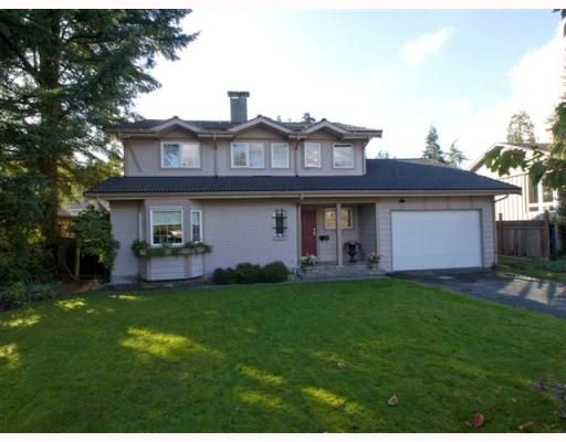 Main Photo: 2869 HOSKINS Road in North Vancouver: Westlynn Terrace House for sale : MLS®# V795265