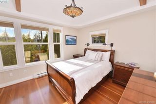 Photo 7: E 353 Linden Ave in VICTORIA: Vi Fairfield West Row/Townhouse for sale (Victoria)  : MLS®# 812014