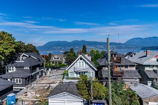 Photo 17: 3487 W 2ND Avenue in Vancouver: Kitsilano 1/2 Duplex for sale (Vancouver West)  : MLS®# R2621064