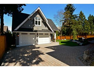 """Photo 2: 12559 26A Avenue in Surrey: Crescent Bch Ocean Pk. House for sale in """"Crescent Heights"""" (South Surrey White Rock)  : MLS®# F1434090"""
