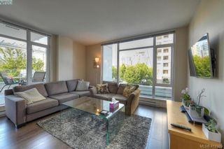 Photo 8: 204 1090 Johnson St in VICTORIA: Vi Downtown Condo for sale (Victoria)  : MLS®# 817629