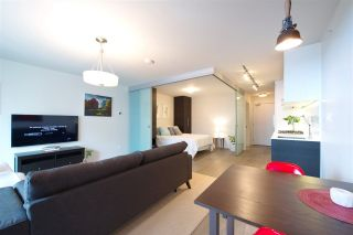 "Photo 9: 502 189 KEEFER Street in Vancouver: Downtown VE Condo for sale in ""KEEFER BLOCK"" (Vancouver East)  : MLS®# R2282146"