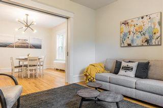 Photo 7: 199 Arlington Street in Winnipeg: Wolseley Residential for sale (5B)  : MLS®# 202120500