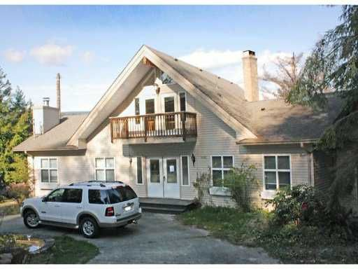 Main Photo: 9982 WESCAN RD in Halfmoon Bay: Halfmn Bay Secret Cv Redroofs House for sale (Sunshine Coast)  : MLS®# V913476