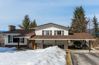 Photo 5: 3421 Northeast 1 Avenue in Salmon Arm: Broadview House for sale (NE Salmon Arm)  : MLS®# 10131122