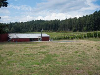 Photo 18: 840 Cherry Point Rd in COBBLE HILL: ML Cobble Hill Business for sale (Malahat & Area)  : MLS®# 843374