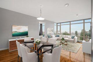 "Photo 11: 902 575 DELESTRE Avenue in Coquitlam: Coquitlam West Condo for sale in ""Cora Towers"" : MLS®# R2528092"