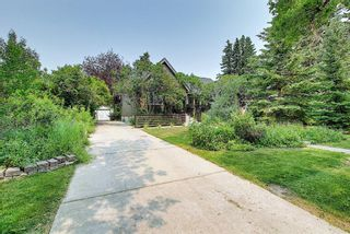 Photo 48: 616 Sifton Boulevard SW in Calgary: Elbow Park Detached for sale : MLS®# A1131076