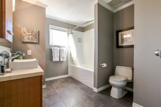 Photo 14: 1 920 TOBRUCK AVENUE in North Vancouver: Hamilton Townhouse for sale : MLS®# R2104881
