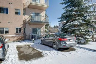 Photo 25: 104 16 Poplar Avenue: Okotoks Apartment for sale : MLS®# A1086415