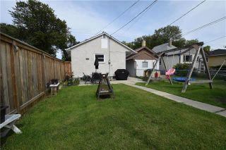 Photo 14: 378 Semple Avenue in Winnipeg: West Kildonan Residential for sale (4D)  : MLS®# 1925854