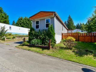 Photo 38: 50 1160 Shellbourne Blvd in CAMPBELL RIVER: CR Campbell River Central Manufactured Home for sale (Campbell River)  : MLS®# 829183