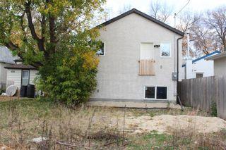Photo 30: 286 Rutland Street in Winnipeg: St James Residential for sale (5E)  : MLS®# 202124633
