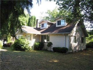 Photo 1: 23856 124 Avenue in Maple Ridge: East Central House for sale : MLS®# V1137175