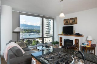"""Photo 13: 1004 1228 W HASTINGS Street in Vancouver: Coal Harbour Condo for sale in """"Palladio"""" (Vancouver West)  : MLS®# R2578006"""