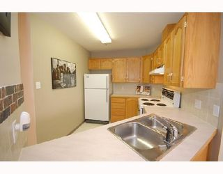 """Photo 6: 214 11595 FRASER Street in Maple Ridge: East Central Condo for sale in """"BRICKWOOD PLACE"""" : MLS®# V731501"""