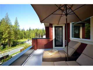 """Photo 8: 3366 RED ALDER Place in Coquitlam: Burke Mountain House for sale in """"BIRCHWOOD ESTATES"""" : MLS®# V950690"""
