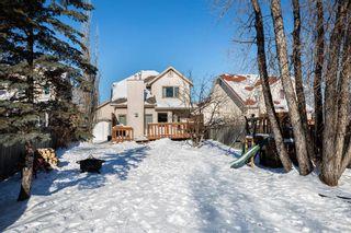 Photo 41: 19 Desjardins Drive in Winnipeg: Island Lakes Residential for sale (2J)  : MLS®# 202102771
