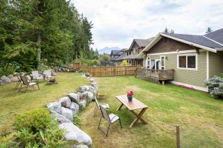 """Photo 28: 41424 DRYDEN Road in Squamish: Brackendale House for sale in """"BRACKEN ARMS"""" : MLS®# R2561228"""
