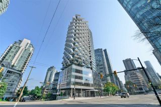"Photo 35: 2001 620 CARDERO Street in Vancouver: Coal Harbour Condo for sale in ""Cardero"" (Vancouver West)  : MLS®# R2516444"