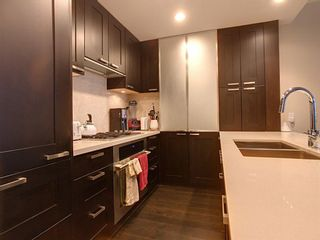 Photo 16: 615 222 Riverfront Avenue SW in Calgary: Chinatown Apartment for sale : MLS®# A1116574