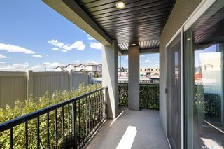 Photo 18: 101 110 Hampton Circle in Saskatoon: Hampton Village Residential for sale : MLS®# SK870724