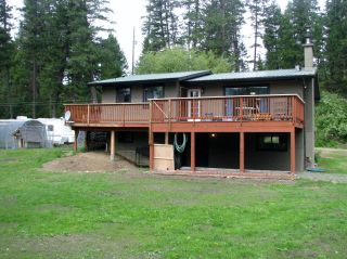 Main Photo: 704 Barriere Lakes Road in Barriere: BA House for sale (NE)  : MLS®# 164492