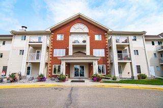 Main Photo: 119 56 Carroll Crescent: Red Deer Apartment for sale : MLS®# A1134131
