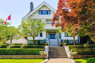 Photo 2: 1188 WOLFE Avenue in Vancouver: Shaughnessy House for sale (Vancouver West)  : MLS®# R2620013