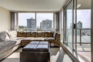 """Photo 16: 1007 4888 BRENTWOOD Drive in Burnaby: Brentwood Park Condo for sale in """"FITZGERALD AT BRENTWOOD GATE"""" (Burnaby North)  : MLS®# R2581434"""