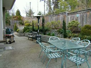 Photo 8: 122 LINDEN CT in Port Moody: Heritage Woods PM House for sale : MLS®# V581058