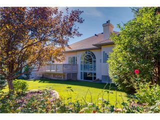 Photo 2: 1560 EVERGREEN Hill(S) SW in Calgary: Evergreen House for sale : MLS®# C4094708