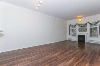 "Photo 3: 101 1369 56 Street in Delta: Cliff Drive Condo for sale in ""WINDSOR WOODS"" (Tsawwassen)  : MLS®# R2488543"