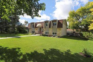Photo 1: 39 Autumnlea Path in Winnipeg: North Kildonan Residential for sale (3G)  : MLS®# 202022357
