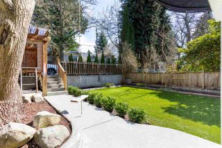Photo 27: 1139 LILY Street in Vancouver: Grandview Woodland House for sale (Vancouver East)  : MLS®# R2560049