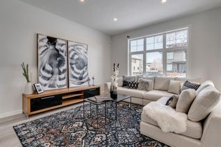 Photo 5: 1433 10 Avenue SE in Calgary: Inglewood Row/Townhouse for sale : MLS®# A1113404