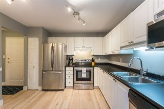 """Photo 5: 203 3172 GLADWIN Road in Abbotsford: Central Abbotsford Condo for sale in """"REGENCY PARK"""" : MLS®# R2462115"""