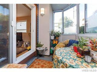 Photo 17: 102 2529 Wark St in VICTORIA: Vi Hillside Condo for sale (Victoria)  : MLS®# 742540