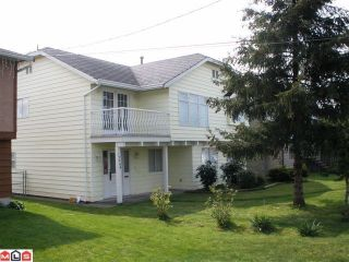 Photo 1: 17794 60TH Avenue in Surrey: Cloverdale BC House for sale (Cloverdale)  : MLS®# F1009989